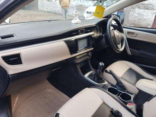 2016 Toyota Corolla Altis MT for sale in Chandigarh