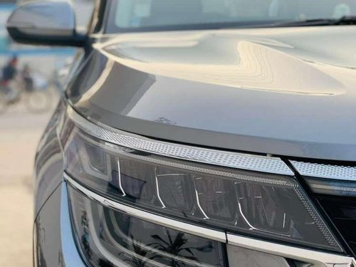Kia Seltos HTX G 2020 MT for sale in Chandigarh