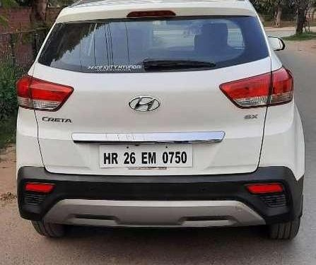 Hyundai Creta 1.6 VTVT S 2018 MT for sale in Gurgaon