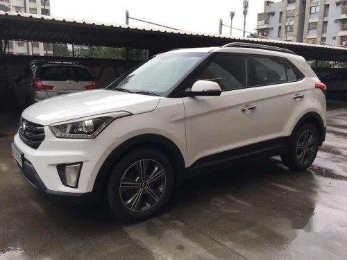 Hyundai Creta 1.6 SX 2015 MT for sale in Surat