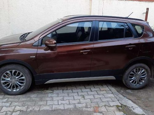 Used 2017 Maruti Suzuki S Cross Zeta DDiS 200 SH MT in Pune