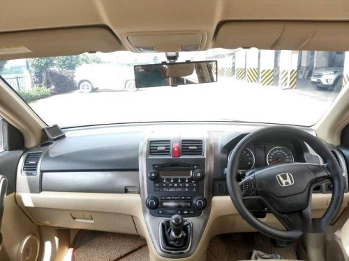 Used 2009 Honda CR V 2.0 2WD MT in Chennai