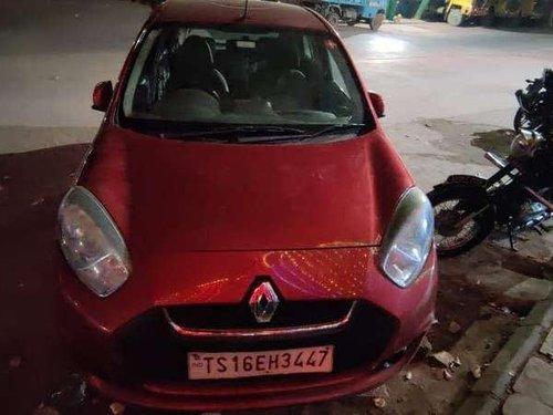 Used 2015 Renault Pulse RxZ MT in Hyderabad