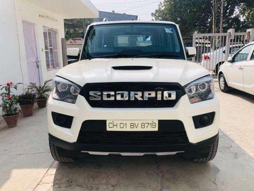 Used 2018 Mahindra Scorpio S7 120 MT in Chandigarh