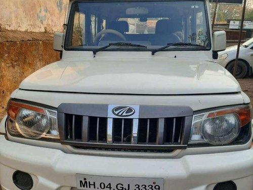 Mahindra Bolero ZLX 2013 MT for sale in Thane