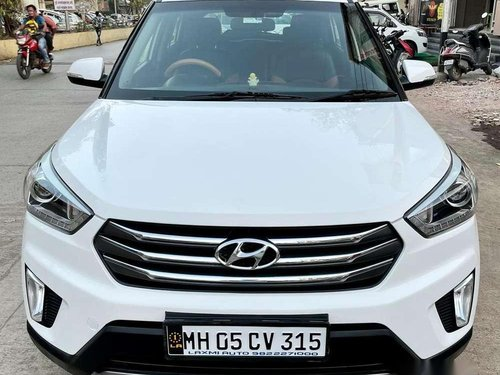 2016 Hyundai Creta 1.6 SX MT for sale in Kalyan