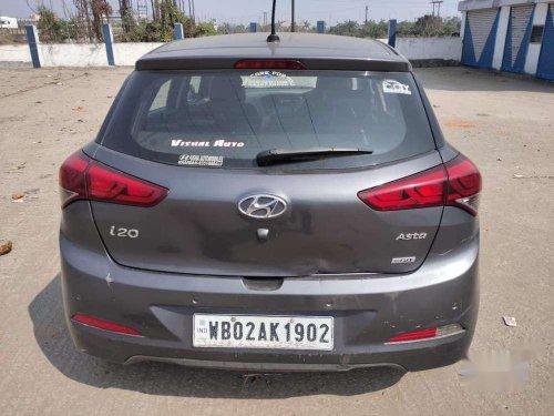 Hyundai Elite i20 Asta 1.2 2017 MT for sale in Kolkata