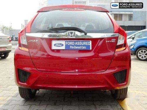 2019 Honda Jazz 1.2 VX i VTEC MT for sale in Chennai