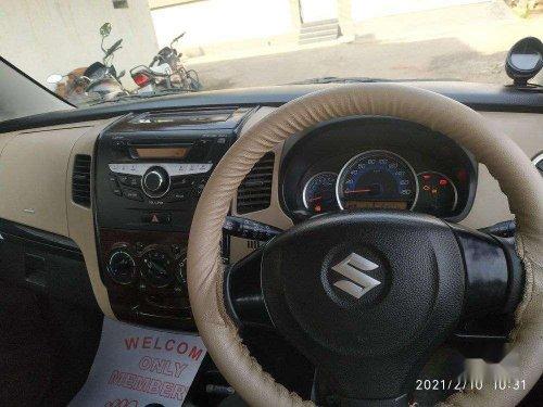 2017 Maruti Suzuki Wagon R AMT VXI Plus AT for sale in Malegaon