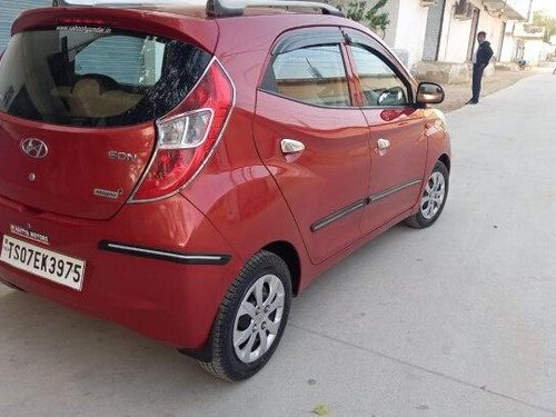 Used Hyundai Eon Magna 2014 MT for sale in Hyderabad-12