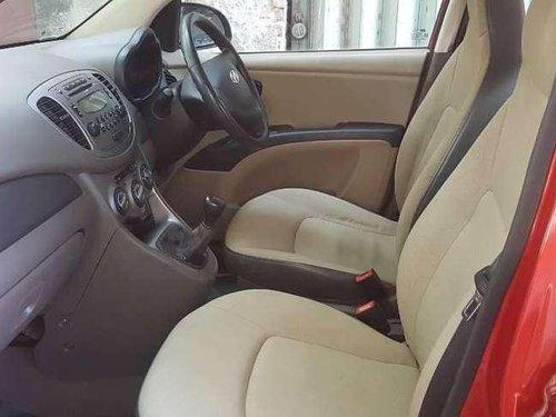2013 Hyundai i10 1.2 Kappa Sportz MT in Mumbai