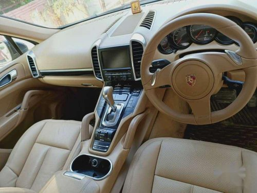 Used 2011 Porsche Cayenne Diesel AT for sale in Lucknow