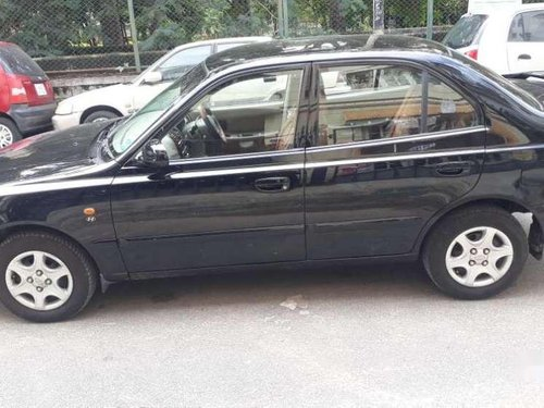 Used Hyundai Accent Executive 2008 MT for sale in Nagar