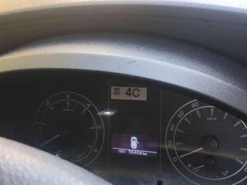 2019 Toyota Innova Crysta 2.4 G MT in Hyderabad