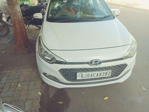 2015 Hyundai Elite i20 Asta 1.4 CRDi MT in Rajkot-1