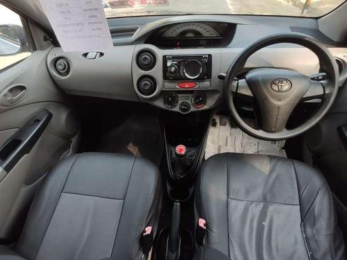 Used 2011 Toyota Etios 1.4 GD MT for sale in Meerut