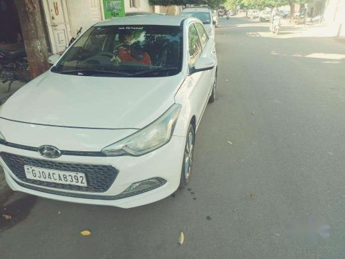 2015 Hyundai Elite i20 Asta 1.4 CRDi MT in Rajkot-8