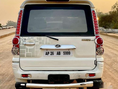 2008 Mahindra Scorpio VLX 2WD BSIII MT in Hyderabad