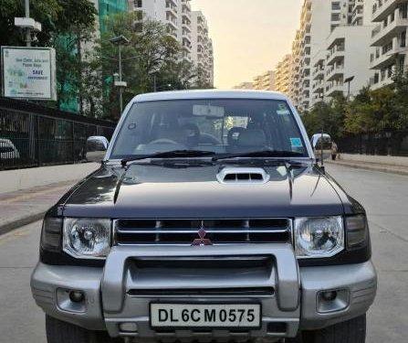 Mitsubishi Pajero 2.8 SFX 2011 MT for sale in New Delhi