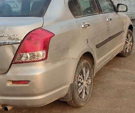 Used Maruti Suzuki Swift Dzire 2009 MT for sale in Haridwar