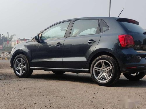 2016 Volkswagen Polo MT for sale in Chandigarh
