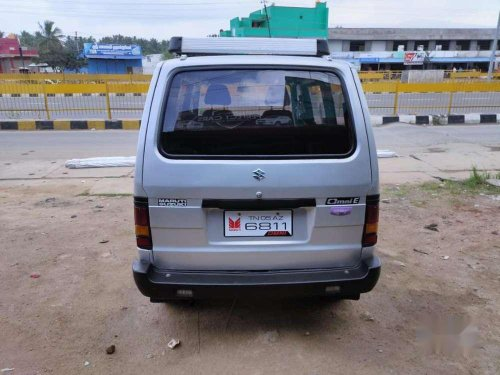 2015 Maruti Suzuki Omni MT for sale in Salem