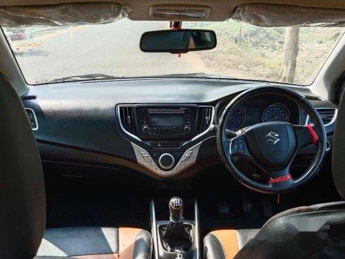 Used 2016 Maruti Suzuki Baleno Petrol MT for sale in Guwahati