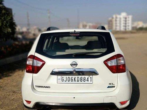 2016 Nissan Terrano MT for sale in Rajkot