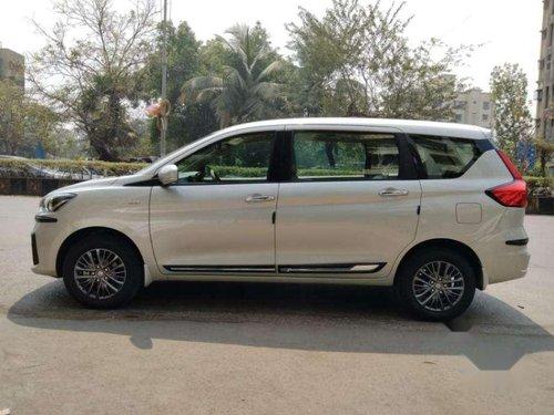 Used 2020 Maruti Suzuki Ertiga ZDI MT for sale in Mumbai