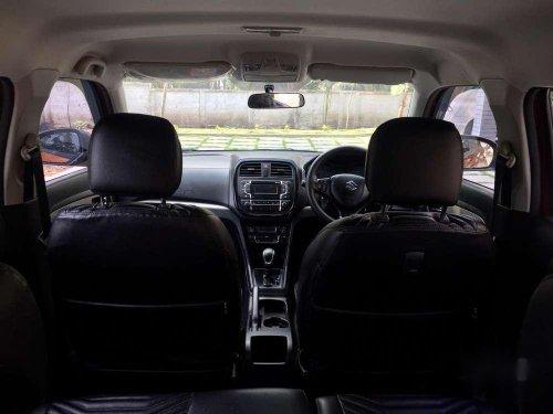 2018 Maruti Suzuki Vitara Brezza ZDi AMT AT in Edapal