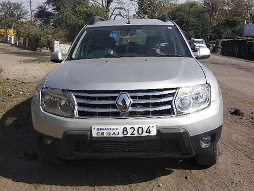 Used 2014 Renault Duster MT for sale in Korba