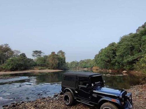 Used 2013 Mahindra Thar CRDe AC MT for sale in Goa