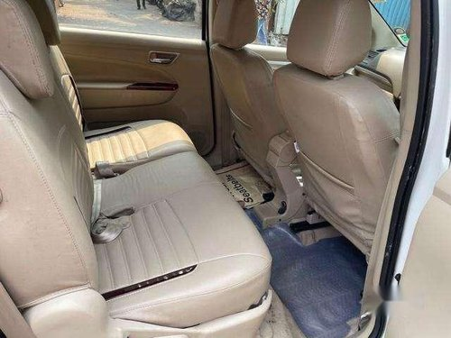 Used 2017 Maruti Suzuki Ertiga ZXI Plus MT for sale in Mumbai