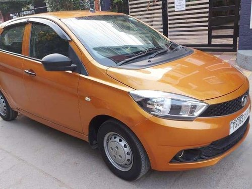 Used 2017 Tata Tiago XM Diesel MT for sale in Hyderabad