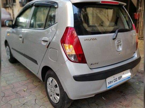 2010 Hyundai i10 Asta Sunroof AT in Mumbai