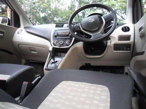 Maruti Suzuki Celerio ZXI 2017 AT for sale in Halli