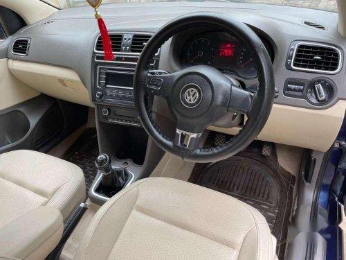 Volkswagen Vento Petrol Highline 2013 MT for sale in Gurgaon