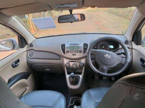2013 Hyundai i10 Sportz 1.2 MT for sale in Chitradurga