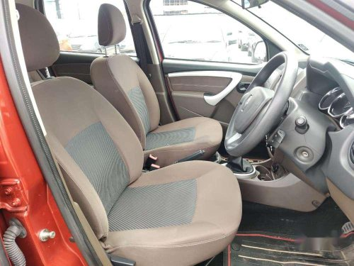 2016 Renault Duster 110PS Diesel RxL MT in Chennai