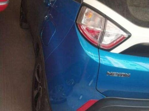 Used 2018 Tata Nexon 1.2 Revotron XZA Plus AT in Mumbai-3