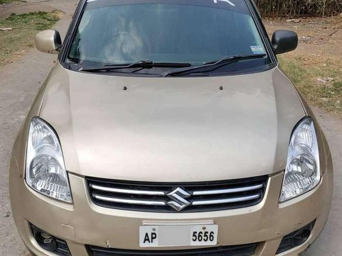 Used Maruti Suzuki Swift Dzire 2011 MT in Vijayawada