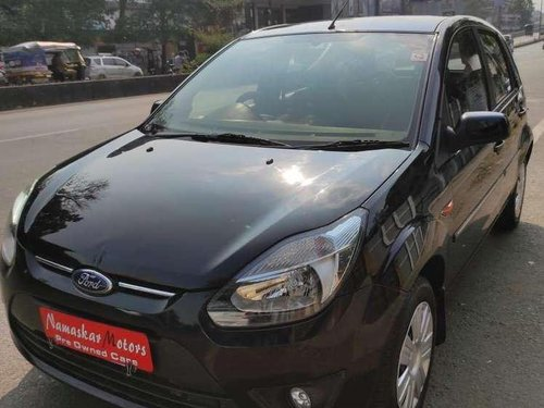 Used Ford Figo Diesel ZXI 2011 MT for sale in Pune