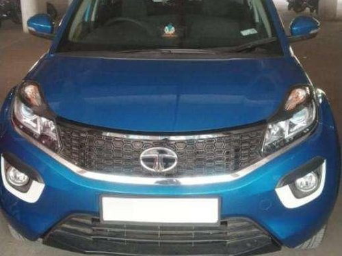Used 2018 Tata Nexon 1.2 Revotron XZA Plus AT in Mumbai