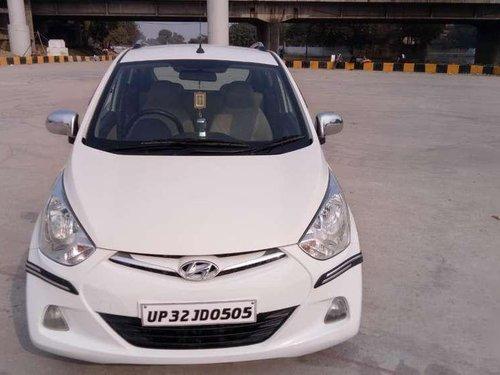 Hyundai Eon Era 2017 MT for sale in Lucknow