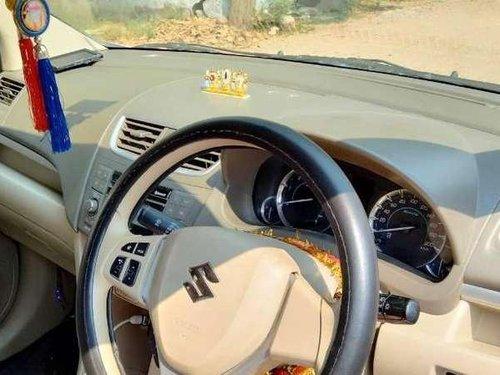 Used 2015 Maruti Suzuki Ertiga SHVS VDI MT for sale in Vijayawada