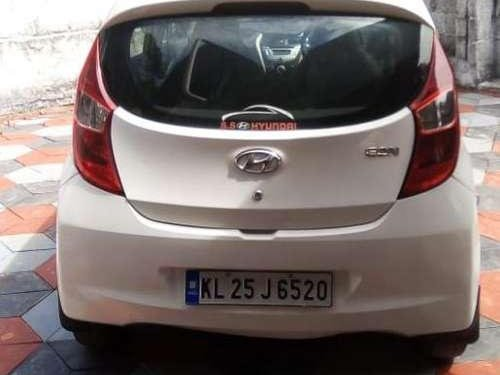 Hyundai Eon Magna 2017 MT for sale in Thiruvananthapuram