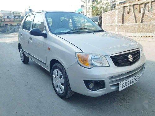 Used 2013 Maruti Suzuki Alto K10 VXI MT for sale in Ahmedabad