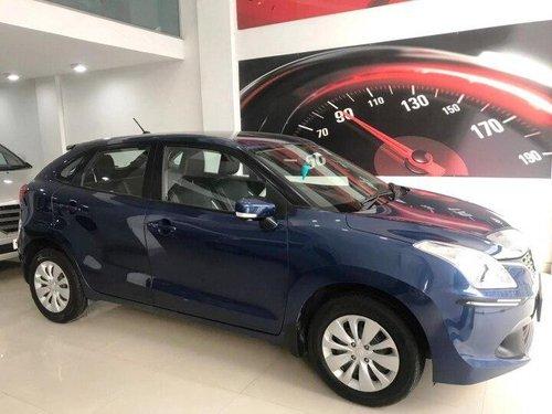 Used Maruti Suzuki Baleno Delta 2018 MT for sale in Panvel
