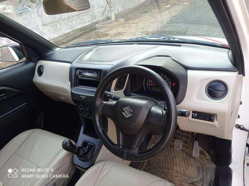 Maruti Suzuki Wagon R LXI CNG 2019 MT for sale in Agra