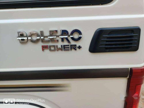 2018 Mahindra Bolero mHAWK D70 SLE MT for sale in Patna